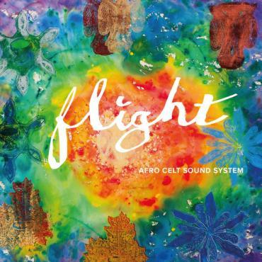 Flight - Afro Celt Sound System