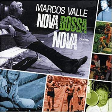 Nova Bossa Nova - Marcos Valle