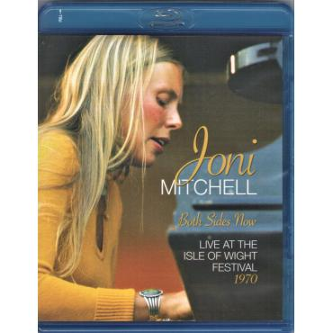 Both Sides Now (Live At The Isle Of Wight Festival 1970) - Joni Mitchell