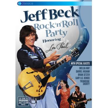 Rock'n'Roll Party (Honouring Les Paul) - Jeff Beck