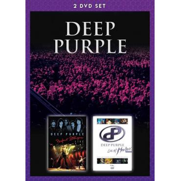 PERFECT STRANGERS +.. - Deep Purple