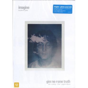 Imagine & Gimme Some Truth - The Making Of The Imagine Album - John Lennon