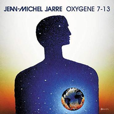 Oxygene 7-13 - Jean-Michel Jarre