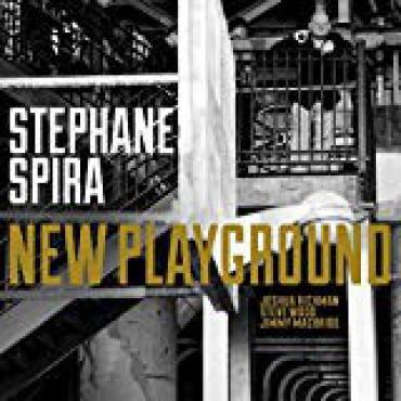 New Playground - Stéphane Spira