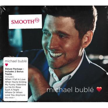 ♥ - Michael Bublé