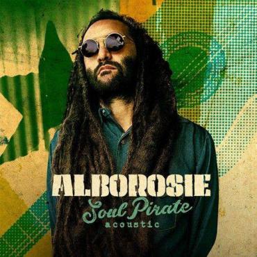 Soul Pirate - Acoustic - Alborosie