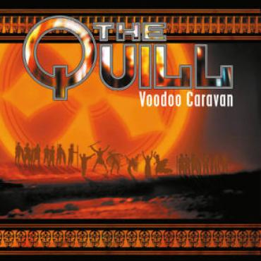 Voodoo Caravan - The Quill