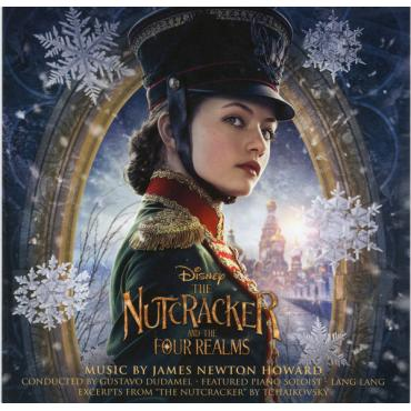 The Nutcracker And The Four Realms (Original Motion Picture Soundtrack) - James Newton Howard