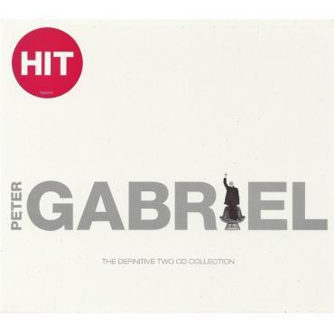 Hit - Peter Gabriel