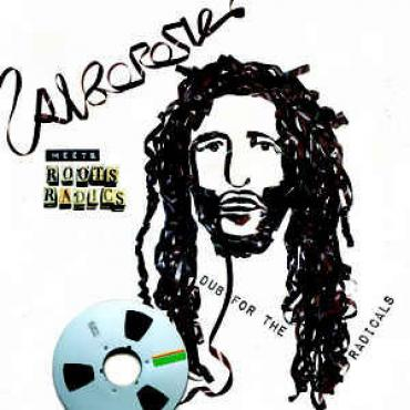 Dub For The Radicals - Alborosie
