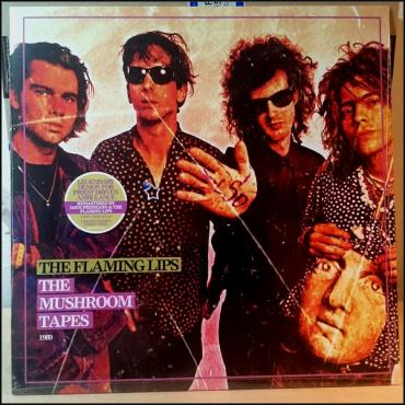The Mushroom Tapes - The Flaming Lips
