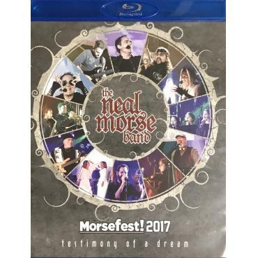 Morsefest! 2017: Testimony Of A Dream - Neal Morse Band
