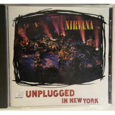 MTV Unplugged - Nirvana