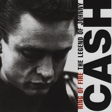 Ring Of Fire - The Legend Of Johnny Cash - Johnny Cash