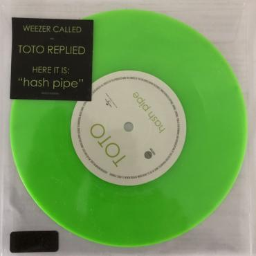 Hash Pipe - Toto