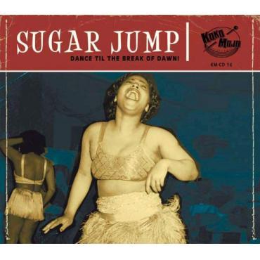 Sugar Jump (Dance Til The Break Of Dawn!) - Various Production