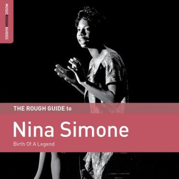 The Rough Guide To Nina Simone - Nina Simone