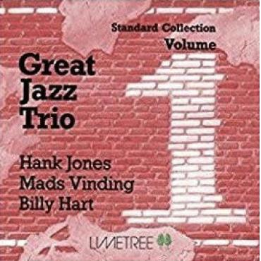 Standard Collection Volume 1 - The Great Jazz Trio