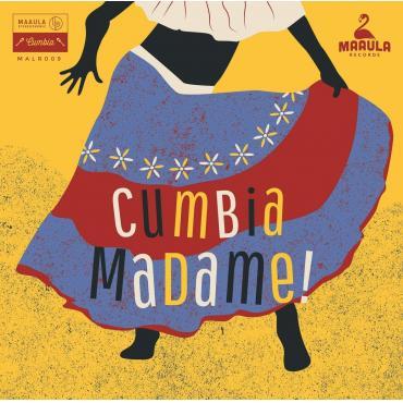 CUMBIA MADAME - V/A
