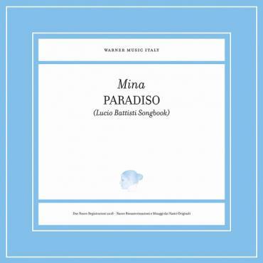 Paradiso (Lucio Battisti Songbook) - Mina