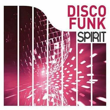 SPIRIT OF DISCO FUNK - V/A