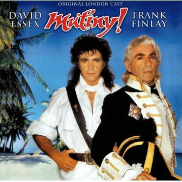 "Mutiny! - ""Mutiny"" Original London Cast"