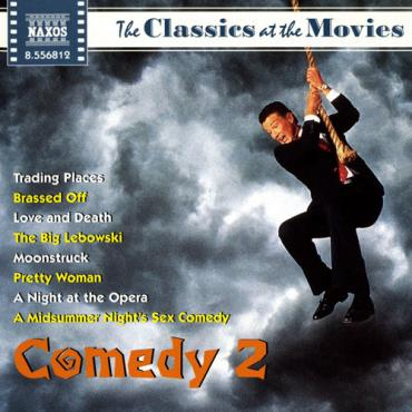 The Classics At The Movies: Comedy 2 - Various Production