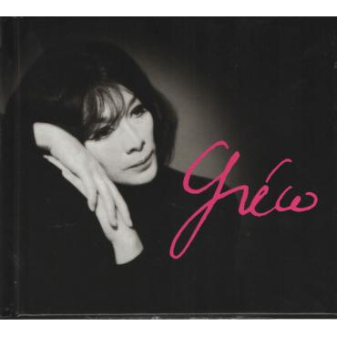 Gréco - Juliette Gréco