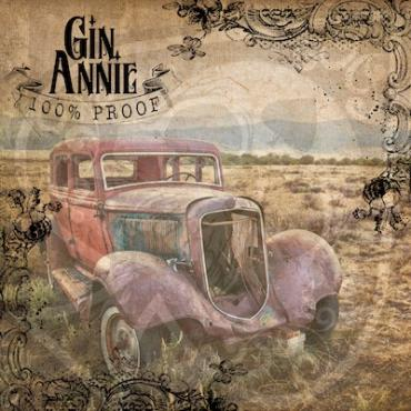 100% PROOF - Gin Annie
