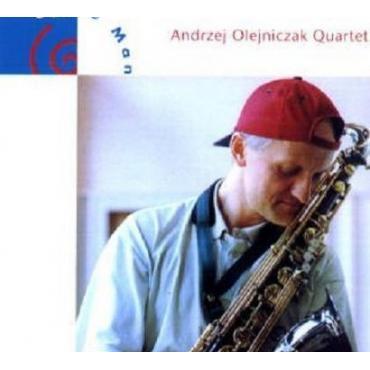 Cycle Man - Andrzej Olejniczak Quartet