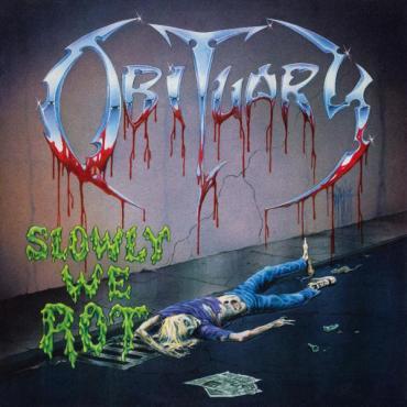 Slowly We Rot - Obituary