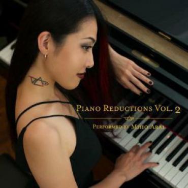 Piano Reductions Vol.2 - Steve Vai