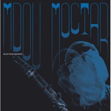 Blue Stage Sessions - Mdou Moctar