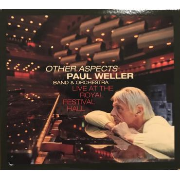 Other Aspects Paul Weller Band & Orchestra (Live At The Royal Festival Hall) - Paul Weller