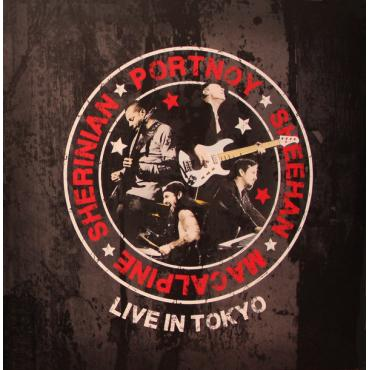 Live In Tokyo - Mike Portnoy