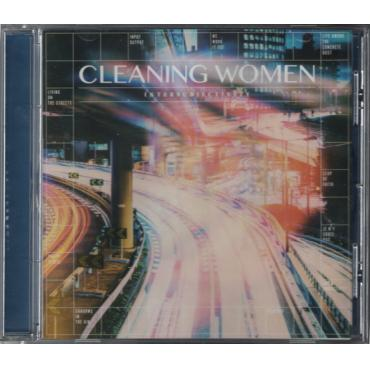 Intersubjectivity - Cleaning Women