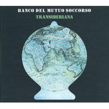 Transiberiana - Banco Del Mutuo Soccorso