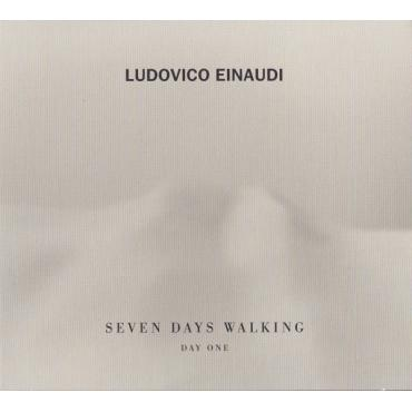Seven Days Walking Day One - Ludovico Einaudi