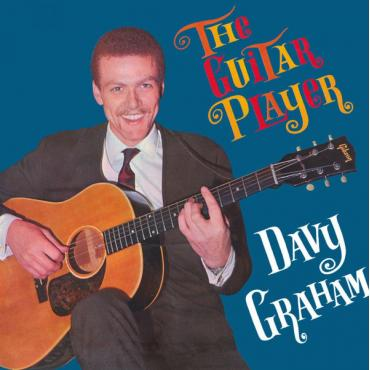 The Guitar Player - Davy Graham