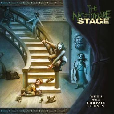 When The Curtain Closes - The Nightmare Stage