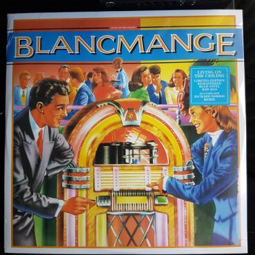 Living On The Ceiling - Blancmange
