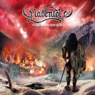 When Gods Descend - Gladenfold