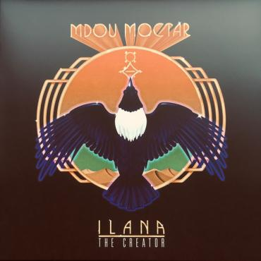 Ilana: The Creator - Mdou Moctar