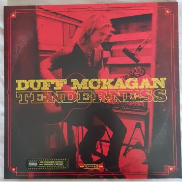 Tenderness - Duff McKagan