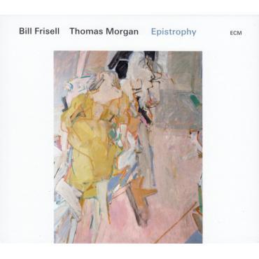 Epistrophy - Bill Frisell