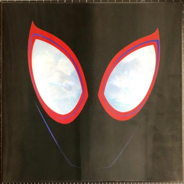 Spider-Man: Into the Spider-Verse (Soundtrack From & Inspired By The Motion Picture) - Various