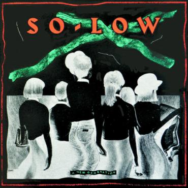 So-Low - Various Production