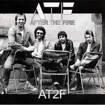 AT2F - After The Fire