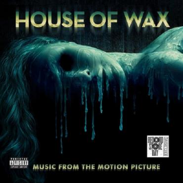 House Of Wax (Music From The Motion Picture) - Various
