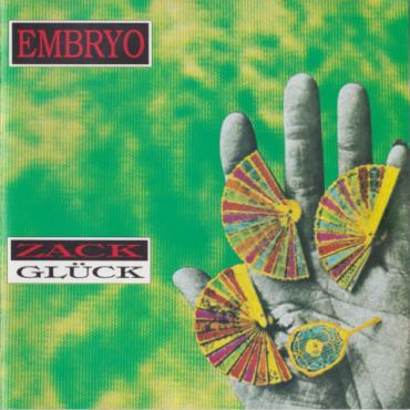 Zack Glück - Embryo